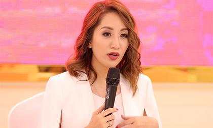 Khánh Thi: 'Vợ anh Xuân Bắc khóc là đúng'