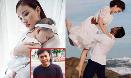 Tin sao Việt 24/9/2017: Người bố bí mật của con gái Maya là Chu Đăng Khoa, Nguyệt Ánh hạnh phúc bên chồng ngoài bãi biển