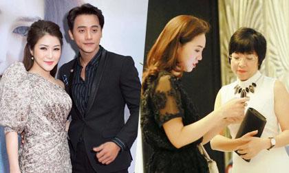 Tin sao Việt 25/9/2017: Hương Tràm và Tài Phến thừa nhận đang tìm hiểu nhau, bạn gái Công Lý thân thiết với MC Thảo Vân