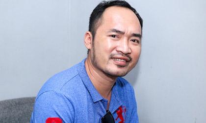 Tiến Luật: 'Tôi chưa bao giờ thấy Thu Trang xinh đẹp, chỉ thấy cô ấy chất và đàn ông'