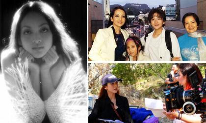 12 năm sang Mỹ 'ở ẩn', cuộc sống của diễn viên Linh Nga giờ ra sao?