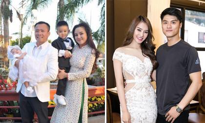 Tin sao Việt ngày 17/10/2017: Chân dung chồng đại gia của Vy Oanh được hé lộ, Linh Chi khinh vợ cũ Lâm Vinh Hải?