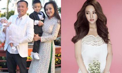Tin sao Việt ngày 18/10/2017: Vy Oanh lần đầu tiết lộ về chồng đại gia giàu nứt đố đổ vách, Linh Chi cam tâm tình nguyện sống tránh thị phi