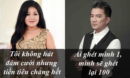 Phát ngôn 'giật tanh tách' của sao Việt tuần qua (P169)