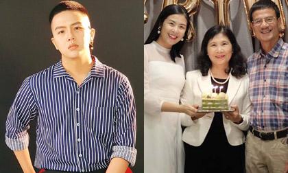 Tin sao Việt ngày 19/10/2017: Duy Khánh thừa nhận muốn mặc giống Trấn Thành, Ngọc Hân viết 'tâm thư' mừng sinh nhật mẹ