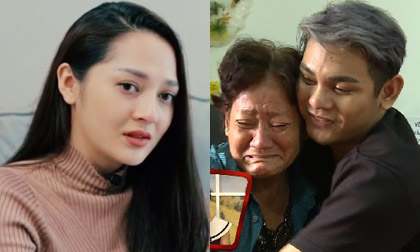 Tin sao Việt ngày 19/10/2017: Bảo Anh tiết lộ lý do chia tay, Sơn Ngọc Minh rơi nước mắt khi công khai đồng tính trước mẹ ruột
