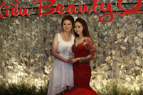 Kiều Beauty Queen, Thảo dược thiên nhiên, trắng da