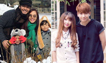 Tin Sao Việt 17/11/2017: Phan Anh bị vợ hủy kết bạn vào dịp kỷ niệm 12 năm ngày cưới, Khởi My hé lộ kế hoạch đi tuần trăng mật