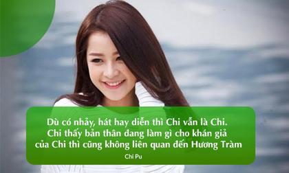 Đâu phải mỗi giọng hát, những phát ngôn này của Chi Pu cũng đủ gây 'sóng gió bốn bề'