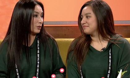 Phi Nhung: 'Mạnh Quỳnh không phải bố con gái tôi, ba ruột của Wendy rất giỏi, ngoan, hiền'