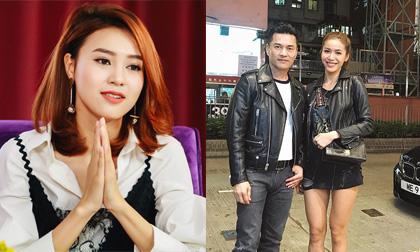 Tin sao Việt 23/11/2017: Lan Ngọc suy sụp gầy 39kg vì làm gì cũng bị chửi, Minh Tú khoe ảnh chụp cùng diễn viên TBV Lữ Lương Vỹ