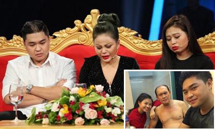 Danh hài Duy Phương, Lê Giang, Clip ngôi sao