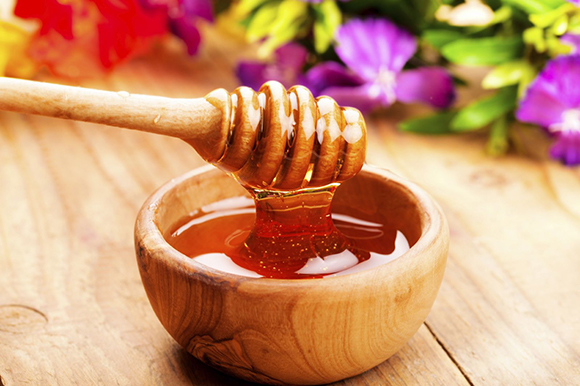 mật ong,công thức mật ong,mật ong chữa bệnh