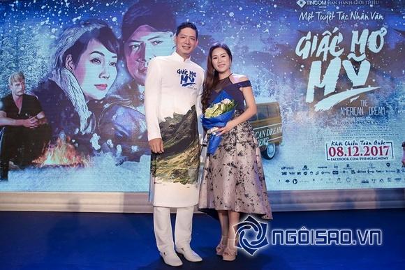Cindy Trần Mai Anh, Bình Minh, Giấc mơ mỹ