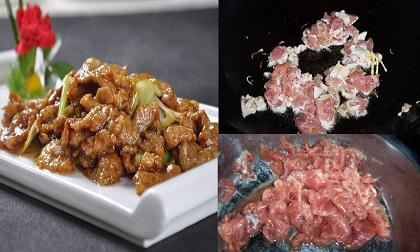 Món ngon chế biến từ súp lơ, Món ăn ngon, Hướng dẫn nấu ăn, Clip nấu ăn