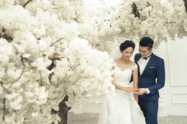 Hoa hậu H'Hen Niê,hoa hậu hoàn vũ việt nam,H'Hen Niê lộ ảnh cưới