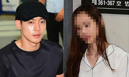 Kim Hyun Joong,bạn gái Kim Huyn Joong,sao Hàn