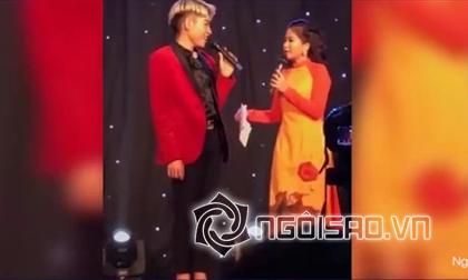 Cindy Trần Mai Anh, Bình Minh, Mai Thu Huyền