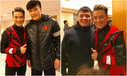 Đàm Vĩnh Hưng,HLV The Voice 2018,sao Việt