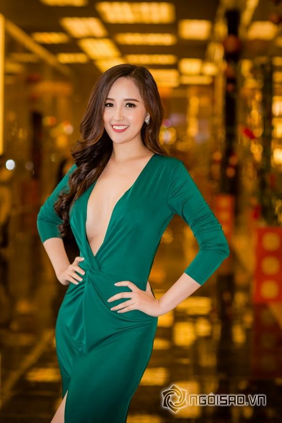 Hoa hậu mai phương thúy,á hậu tú anh,hoa hậu việt nam 2006