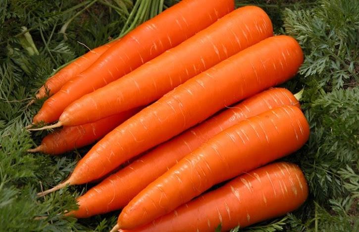 mứt tết, mứt cà rốt, món ngon ngày tết