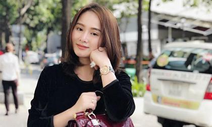 vợ cũ MC Thành Trung, thu phượng, sao việt, người yêu tây