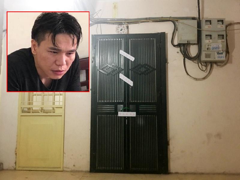 NÓNG: Bắt khẩn cấp ca sĩ Châu Việt Cường - 1