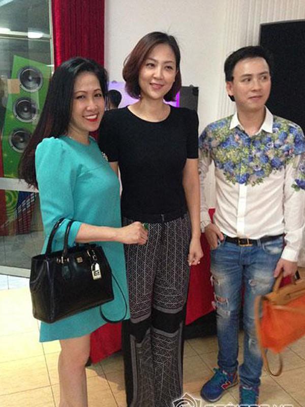 Phan Thu Ngân - Hoa hậu Việt Nam từ bỏ hào quang, lấy chồng gia thế và kết cục buồn - Ảnh 3.