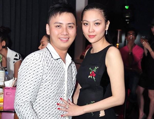 Phan Thu Ngân - Hoa hậu Việt Nam từ bỏ hào quang, lấy chồng gia thế và kết cục buồn - Ảnh 6.