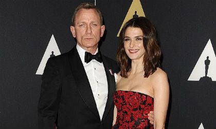daniel craig, điệp viên 007, sao hollywood