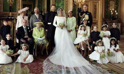 Hoàng tử Harry,  Meghan Markle, đám cưới Hoàng tử Harry,