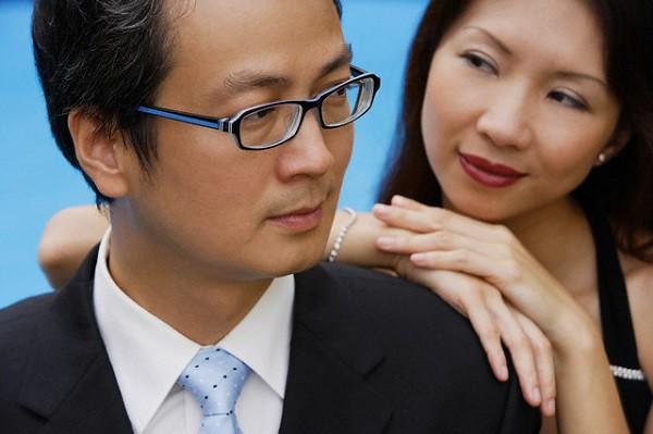 nhân tình của chồng, Tâm sự phụ nữ, hạnh phúc gia đình