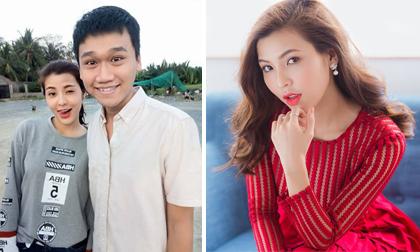 MC Tường Vy, MC Quả bóng vàng việt nam 2018, MC Thiên Vũ