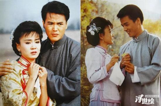 Lâm Thoại Dương, Trương Đình, sao Hoa ngữ