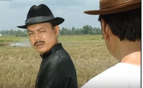 Thanh Hoàng trong phim Con nhà nghèo.