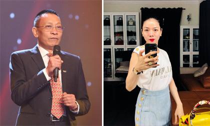 Lại Văn Sâm, MC Lại Văn Sâm, sao Việt