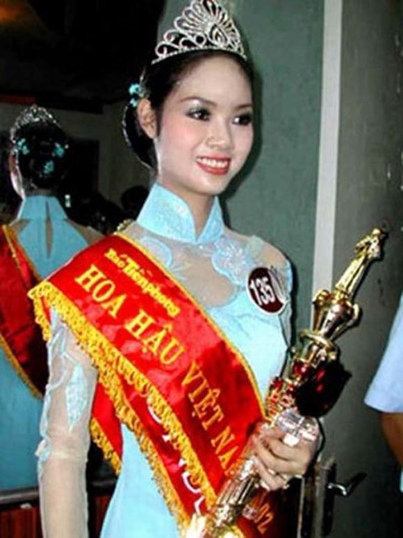 Hoa hậu việt nam,hoa hậu mai phương