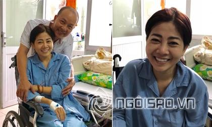 diễn viên Mai Phương, con gái Mai Phương, sao việt