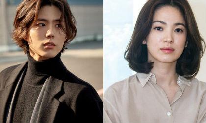 diễn viên, song joong ki, song hye kyo, phim hàn