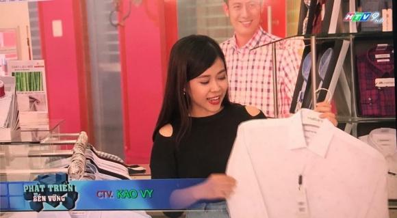 Cao Vy - cô gái dắt tay Quang Bảo ra về trong Vì yêu mà đến giờ ra sao?