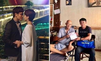 điểm tin sao Việt, sao Việt tháng 9, tin tức sao Việt hôm nay, nghệ sĩ Hoài Linh, Tiêu Châu Như Quỳnh, Lam Trường
