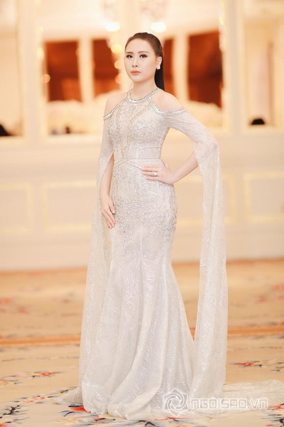 Kim Kelly, Be Nature, Hoa Hậu Princess Ngọc Hân