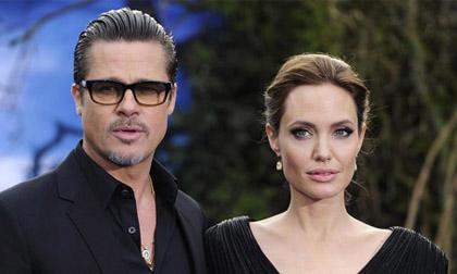diễn viên, angelina jolie, angelina jolie và brad pitt ly hôn, sao hollywood