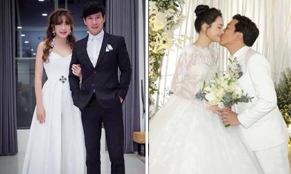 Trường Giang, Trấn Thành, Cát Phượng, đám cưới trường giang nhã phương