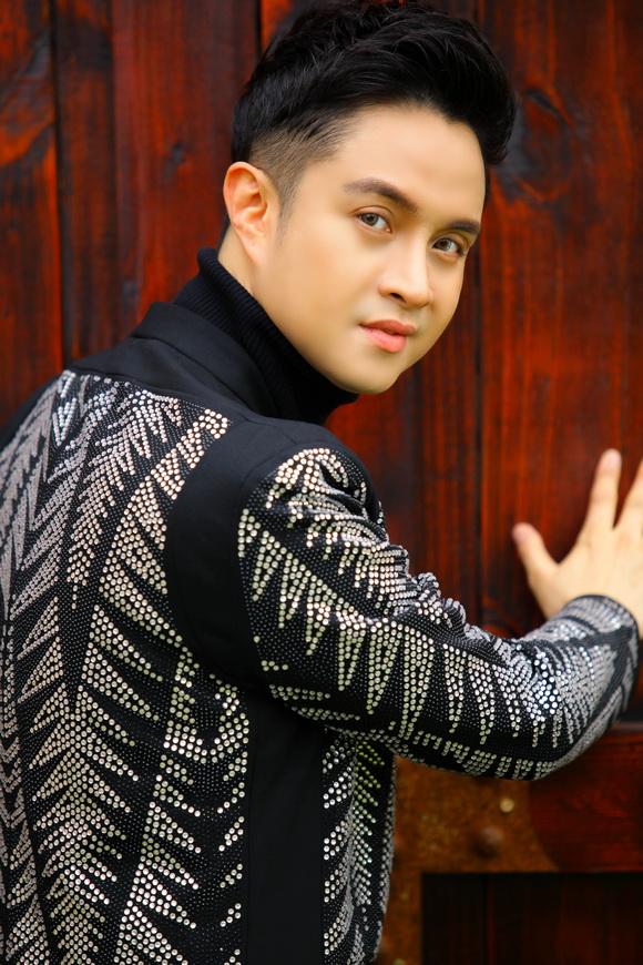 Nhật Tinh Anh, Nhạc sĩ Cao Anh Phi, sao việt