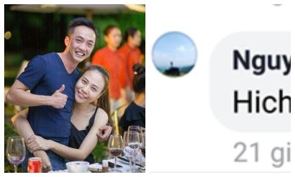 Cường Đô la, Thu Trang, sao việt, đám cưới Cường Đô La