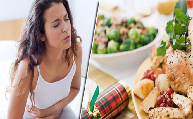 Khi bị ngộ độc thực phẩm, hãy tự làm những điều này để cứu lấy mình