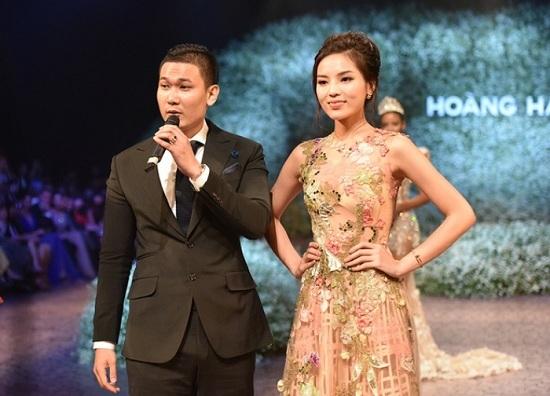 bạn trai cũ của Kỳ Duyên, Hoa hậu Kỳ Duyên, sao Việt