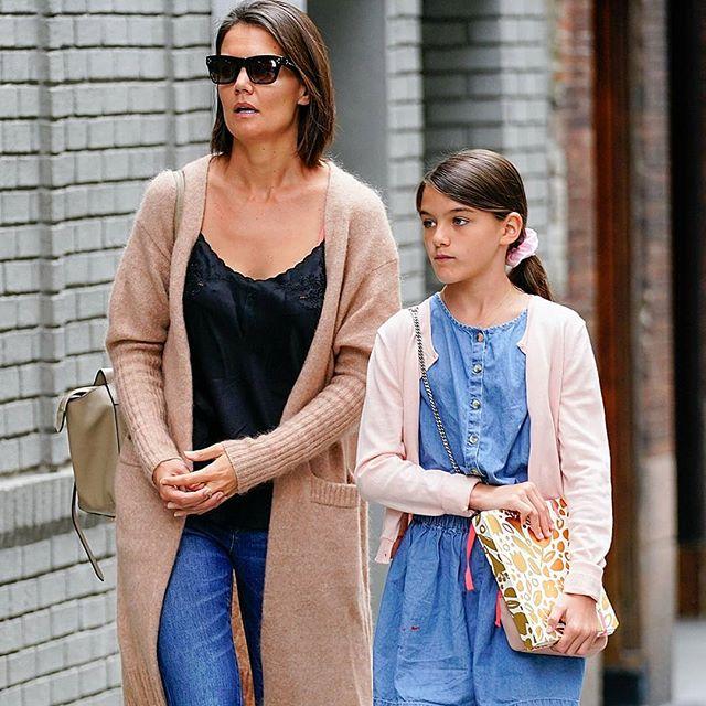 Giàu có, nổi tiếng nhưng Tom Cruise bị chỉ trích là người cha nhẫn tâm khi từ chối thăm nom con gái Suri