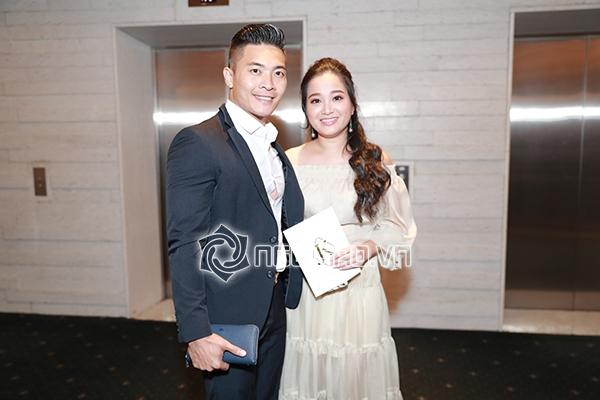Lan Khuê, đám cưới Lan Khuê, John Tuấn Nguyễn